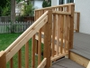 Deck Railings - St Paul MN