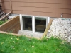 Pella Vinyl Windows Egress - St Paul MN