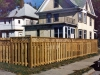 Fence Designs - St Paul