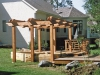 Pergola Patio - Plymouth MN