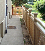 Fence Contractors St Paul Minneapolis