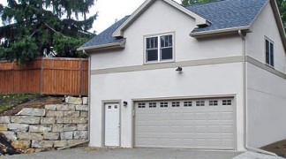 Garage Additions, Design and Remodel