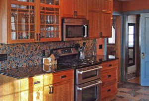 Kitchen Remodel - Home Customizers St Paul