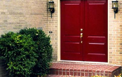 Pella® Doors