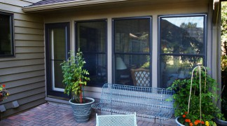 Sun Porch Addition